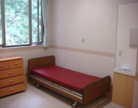 急性期病棟個室